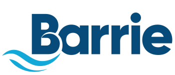 BARRIE - City Logo